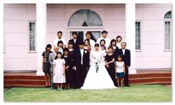 ご家族集合写真